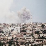 Syrian troops storm central village, killing 15
