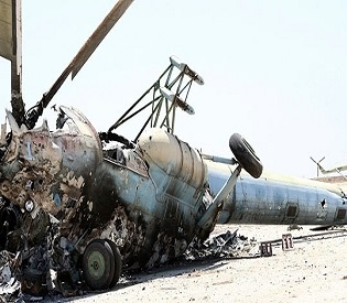 hromedia Turkish warplanes shoot down Syrian helicopter intl. news2