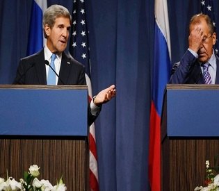 hromedia US, Russia differ on military force on Syria eu news2