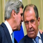 US and Russian foreign ministers to talk Syria