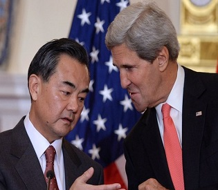 hromedia US urges China to play constructive role on Syria intl. news2