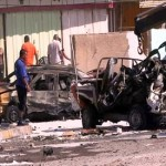 Wave of car bombs across Baghdad kills 51
