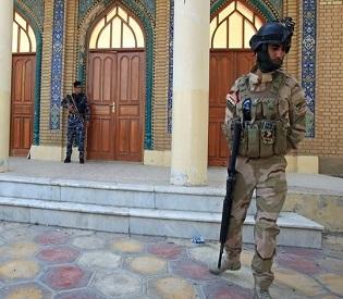 hromedia Wave of car bombs, other attacks kill 33 in Iraq intl. news2