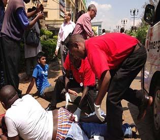 hromedia - Witness Kenya attackers targeting non-Muslims