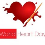 World Heart Day: Eat, workout for a strong heart