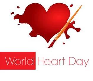 hromedia - World Heart Day 2013