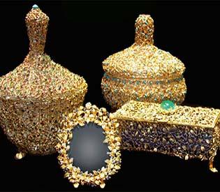 hromedia - World Luxury Expo set to bedazzle Abu Dhabi