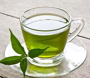hromedia - green tea