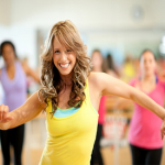 Burn fat and lose weight faster by dancing away