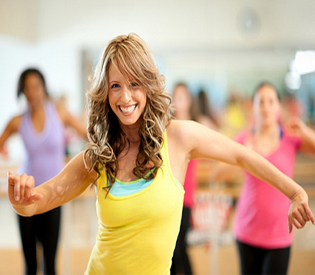 Dance-for-weight-loss