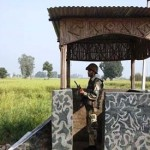 India says Pakistani troops attacked border posts