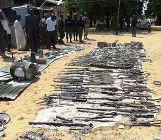 hromedia - 128 dead in Nigeria state capital