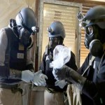 Chemical watchdog to deploy second team to Syria