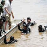 Bodies recovered in Mekong after Laos plane crash