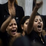 Christians mourn Cairo shooting at church that killed 4