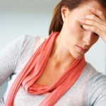 Chronic stress factor in diabetes' development
