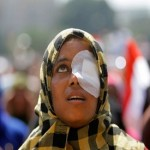 Egypt: Morsi Supporters Protest in Cairo but Avoid Tahrir Square