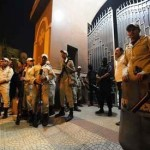 Egyptian PM condemns deadly attack on Copts