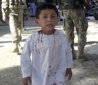 hromedia Eid al-Adha Islamic holiday begins, bomb kills Afghan governor intl. news2