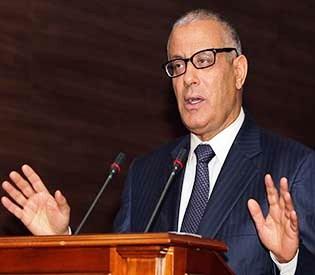 LIBYA-SECURITY-MILITIA-UNREST