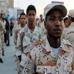 Gunmen kill 15 Libyan soldiers