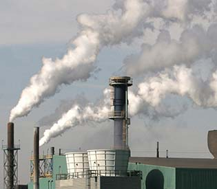 hromedia - High Smog Levels Tied to Serious Heart Problems