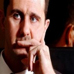 I've made mistakes, Assad tells German magazine