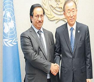 hromedia Kuwait denies replacing Saudi Arabia at UN Security Council arab uprising3