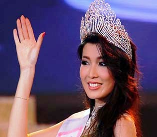 hromedia - Myanmar returning to Miss Universe competition