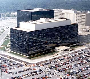 hromedia - National_Security_Agency_headquarters,_Fort_Meade,_Maryland