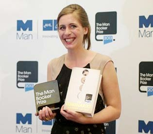 hromedia - New Zealand author wins literary World Cup
