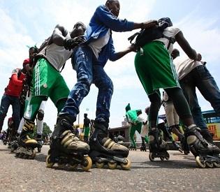 hromedia Nigeria marks 53 years of independence amid extremist killings, tight security intl. news.2