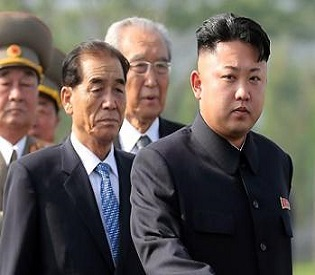 hromedia North Korean ruler gets Malaysian university honor intl. news1
