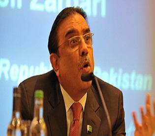 hromedia Pakistan court reopens ex-president Zardari graft cases intl. news2