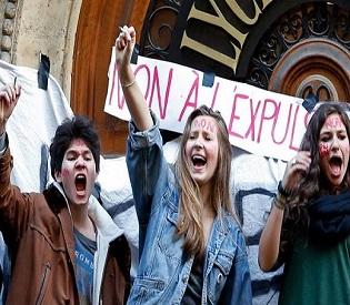 hromedia Probe finds France's deportation of Roma schoolgirl lawful eu news2