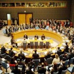 Saudi Arabia rejects seat on UN Security Council