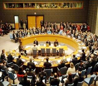 hromedia - Saudi Arabia rejects seat on UN Security Council