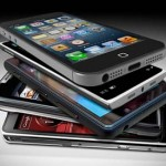 Smartphone race heats up