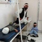Suicide attack in Afghanistan kills 4 people