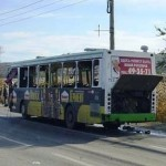 Suicide bomber strikes Russian bus, killing 6
