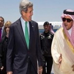 Tensions rise as Saudis fear US 'going soft'