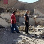 UN says nearly 1,000 Iraqis killed in September