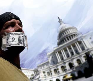 hromedia - US shutdown seen dragging on as debt ceiling fight nears