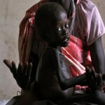World 'still has 870 million undernourished people'