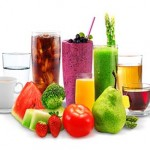 Combat stress with proper diet, water intake