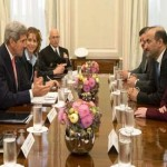 Extremist groups hobble Syrian peace negotiations