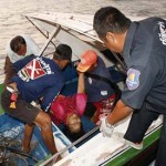 6 tourists killed in ferry accident in Thailand
