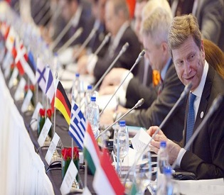 hromedia Asia Europe Meeting (ASEM) talks overshadowed by Philippines typhoon intl. news2