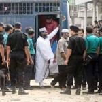 Bangladesh sentences 152 to death for 2009 mutiny
