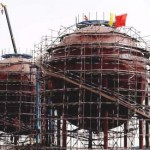 China, India increasingly drive energy demand